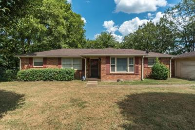 Madison Multi Family Home Under Contract - Showing: 625 Gibson Dr