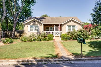 Maury County Single Family Home Under Contract - Not Showing: 1828 Dimple Ct