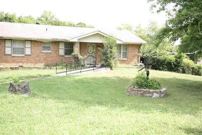 Sumner County Single Family Home Under Contract - Not Showing: 103 Sterling Ct