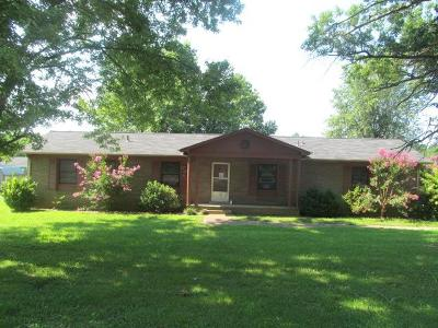 Columbia Single Family Home Under Contract - Showing: 517 Pawnee Trl