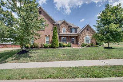 Hermitage Single Family Home For Sale: 705 Braxton Dr