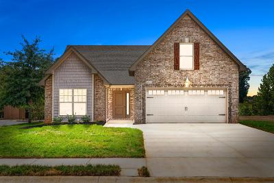 Meadow Wood Park Single Family Home For Sale: 630 Snowshoe Lane