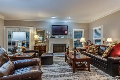Condo/Townhouse Under Contract - Showing: 310 Ashlawn Ct