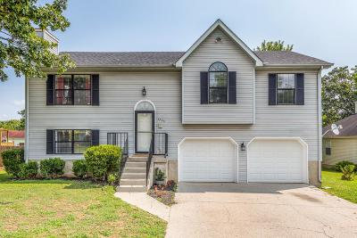 Antioch Single Family Home For Sale: 1705 Greenhart Ct