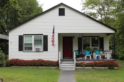 Sumner County Single Family Home For Sale: 761 Northview Ave