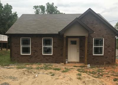Robertson County Single Family Home For Sale: 913 17th Ave. E.