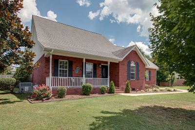 Single Family Home For Sale: 3106 Jay Ct