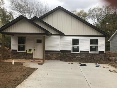 Springfield Single Family Home For Sale: 1610 Mantlo St