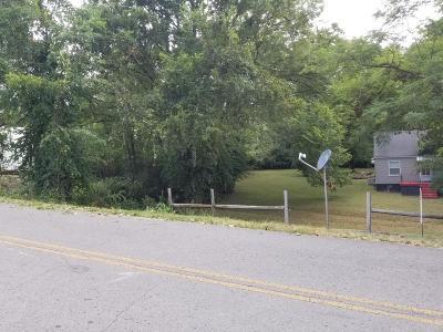 Nashville Residential Lots & Land For Sale: 3 Branch St