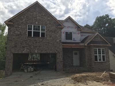 Antioch Single Family Home For Sale: 1561 Bridgecrest Dr