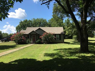 Shelbyville Single Family Home Under Contract - Showing: 2209 Highway 41a North