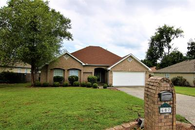 Lavergne Single Family Home Under Contract - Not Showing: 607 Mable Dr