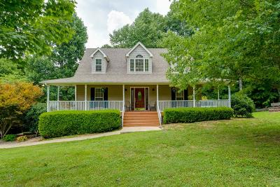 Cheatham County Single Family Home For Sale: 1326 Loann Ave