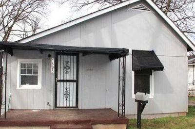 Single Family Home For Sale: 1605 21st Ave N