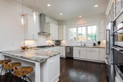 Nashville Single Family Home For Sale: 6040 Sedberry Rd