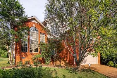 Nashville Single Family Home For Sale: 6909 Sunnywood Dr