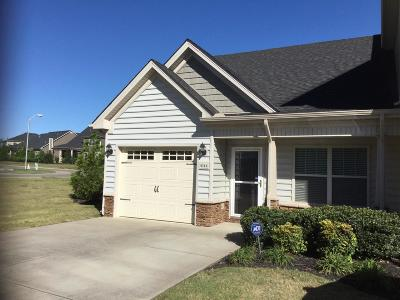 Single Family Home For Sale: 4144 Empire Maker Way