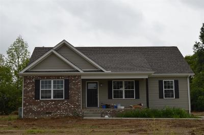 Portland Single Family Home For Sale: 209 Scattersville Rd