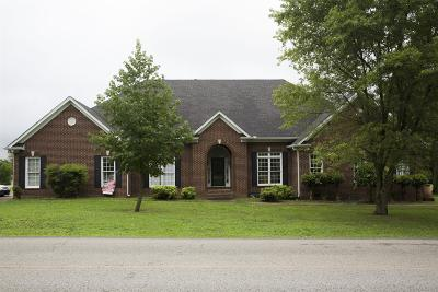 Mount Juliet Single Family Home Under Contract - Showing: 800 Austins Way
