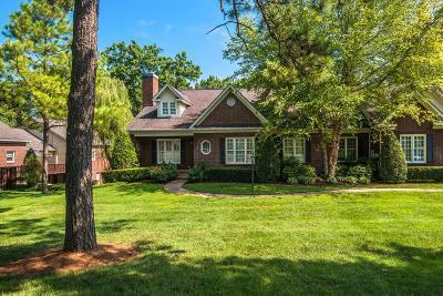 Nashville Single Family Home For Sale: 2224 Harding Pl