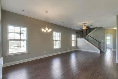 Gallatin Single Family Home For Sale: 228 Glennister Court Lot 25