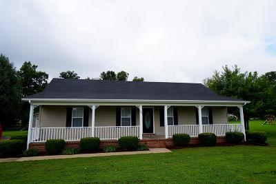 Woodbury Single Family Home Under Contract - Not Showing: 37 Jamie Cir