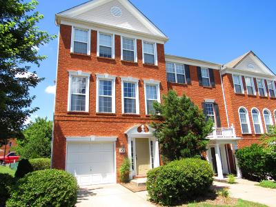 Nashville Condo/Townhouse For Sale: 7252 Highway 70 S #101