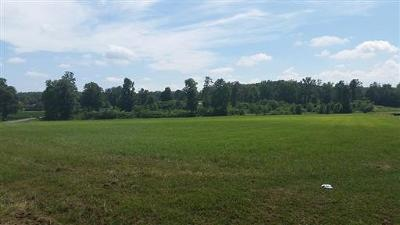 Cannon County Residential Lots & Land For Sale: Will Daniel Rd