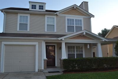 Hermitage Single Family Home Under Contract - Showing: 1853 Brookmeadow Ln