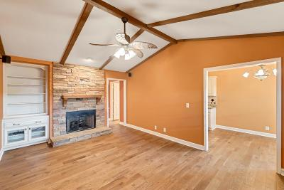 Nashville Condo/Townhouse For Sale: 1273 General George Patton Rd