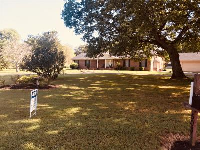 Shelbyville Single Family Home For Sale: 503 Mill Ln