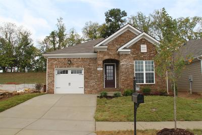 Columbia  Single Family Home Under Contract - Showing: 2613 Conti Drive