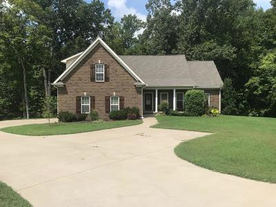 Clarksville TN Single Family Home For Sale: $350,000