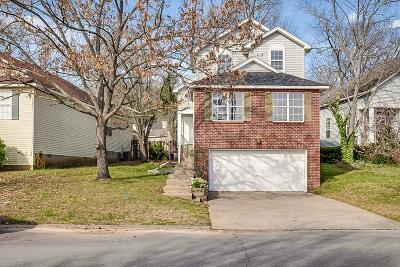 Hermitage Single Family Home For Sale: 5705 Briarwick Ct