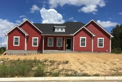 White Bluff Single Family Home Under Contract - Showing: 483 Diane Loop Lot 31