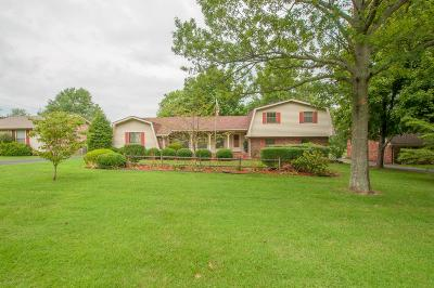 Gallatin Single Family Home For Sale: 846 Main St