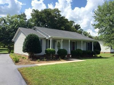 Shelbyville Single Family Home For Sale: 501 Sun Cir