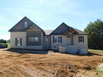 Maury County Single Family Home For Sale: 41 Tom Osborne