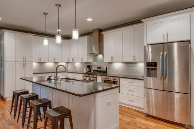 Nashville Single Family Home For Sale: 1618 B Northview Ave