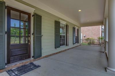 Spring Hill Single Family Home For Sale: 4021 Deer Creek Blvd