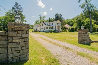 Cheatham County Single Family Home For Sale: 348 Westview Dr
