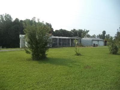 Houston County Single Family Home For Sale: 227 Rj Rye Ln
