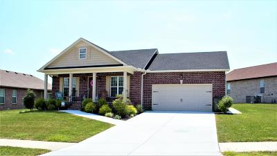 Gallatin Single Family Home For Sale: 167 Avalon Dr