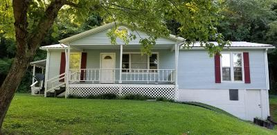 Sumner County Single Family Home For Sale: 1204 Old Gallatin Rd