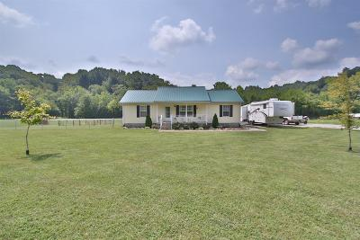 Columbia Single Family Home For Sale: 6708 Leipers Creek Rd