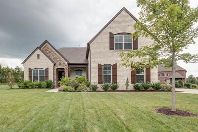 Murfreesboro Single Family Home For Sale: 735 Orange Blossom Ct.