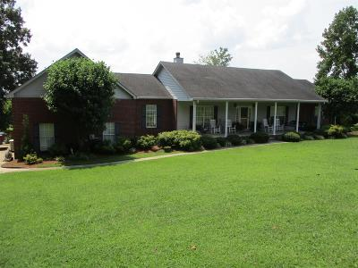 Wilson County Single Family Home For Sale: 1006 Chateau Drive