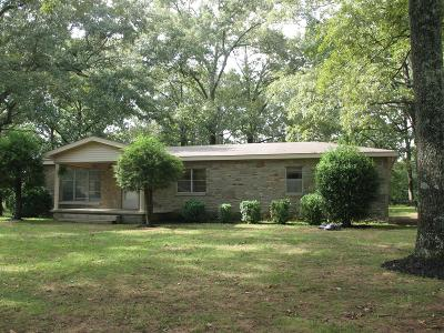 Winchester Single Family Home For Sale: 486 Myers Rd