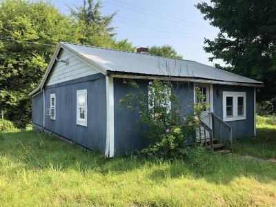 Sumner County Single Family Home For Sale: 1569 Fairfield Rd