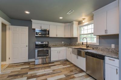 Nashville Single Family Home For Sale: 3801 Moss Rose Dr